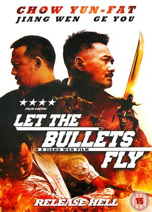 Let the Bullets Fly Online DVD Rental