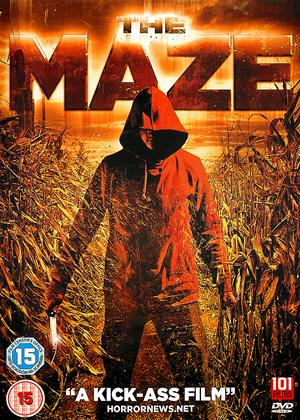 The Maze Online DVD Rental
