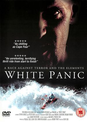 Rent White Panic (aka Rapid Fear) Online DVD Rental
