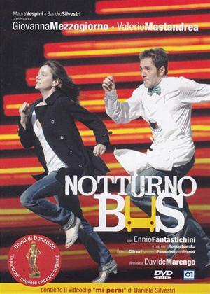 Nightbus Online DVD Rental