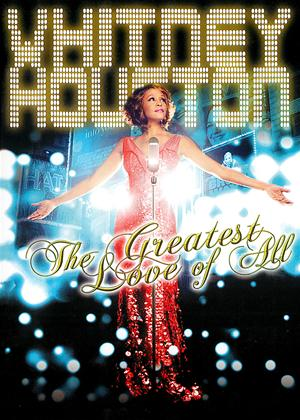 Rent Whitney Houston: The Greatest Love of All Online DVD Rental