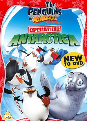 The Penguins of Madagascar: Operation Antarctica Online DVD Rental