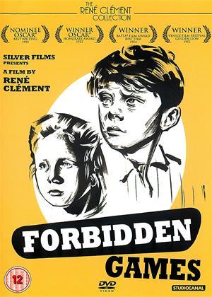 Rent Forbidden Games (aka Jeux Interdits) Online DVD Rental