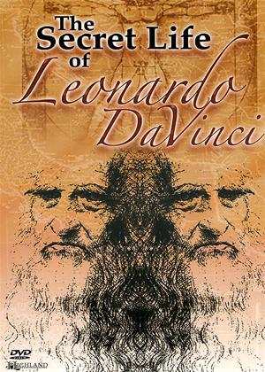The Secret Life of Leonardo Da Vinci Online DVD Rental