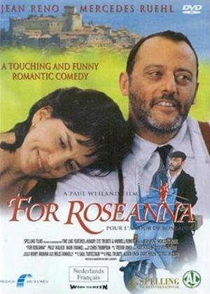 Roseanna's Grave Online DVD Rental