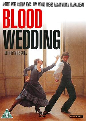 Blood Wedding Online DVD Rental