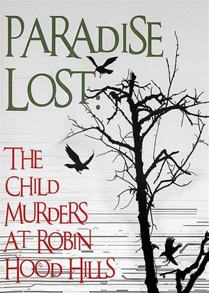 Rent Paradise Lost: The Child Murders at Robin Hood Hills Online DVD Rental