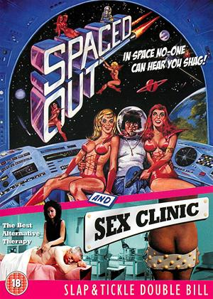 Spaced Out and Sex Clinic Online DVD Rental