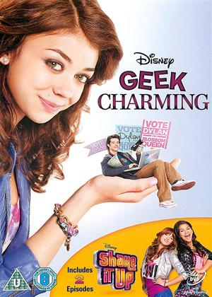 Geek Charming Online DVD Rental