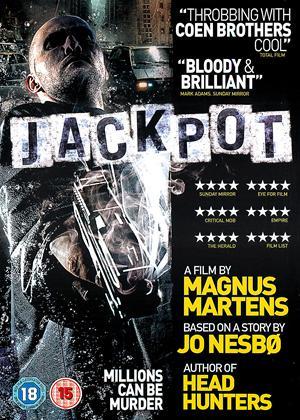 Jackpot Online DVD Rental
