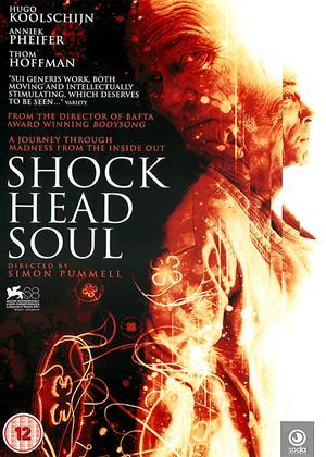 Shock Head Soul Online DVD Rental