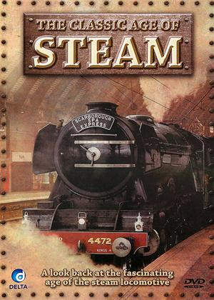 The Classic Age of Steam Online DVD Rental