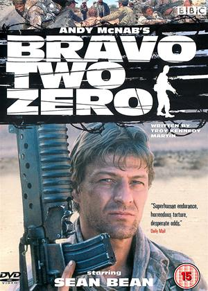 Bravo Two Zero Online DVD Rental