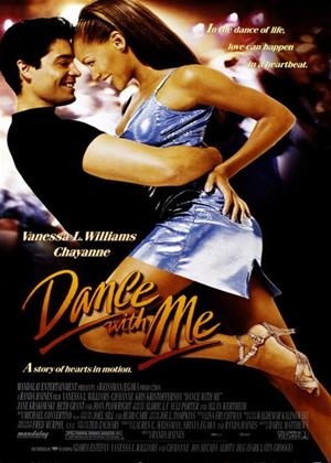 Dance with Me Online DVD Rental