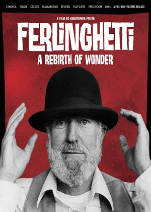 Ferlinghetti: A Rebirth of Wonder Online DVD Rental