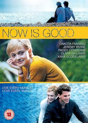 Now Is Good Online DVD Rental
