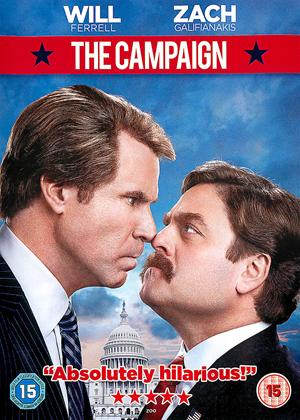 The Campaign Online DVD Rental