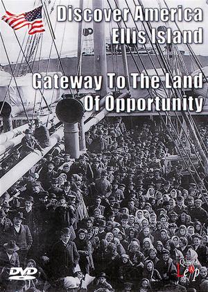 Discover America: Ellis Island Online DVD Rental