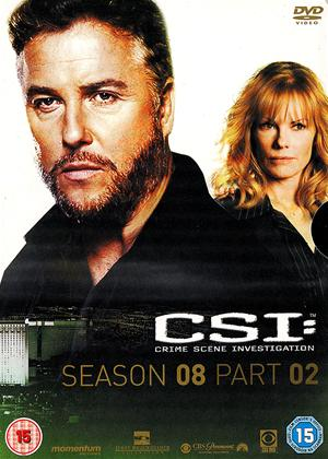 Rent CSI: Series 8: Part 2 Online DVD Rental
