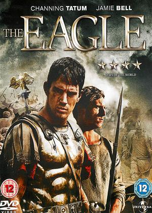 The Eagle Online DVD Rental