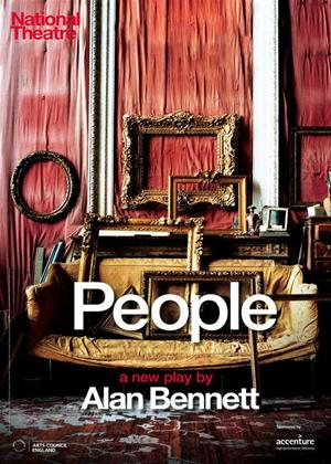 National Theatre: People Online DVD Rental