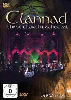 Rent Clannad: Live at Christ Church Cathedral Online DVD Rental