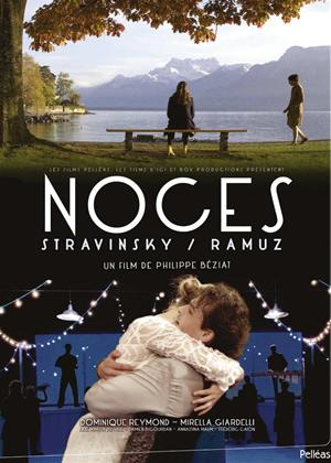 Noces: Stravinsky/Ramuz Online DVD Rental