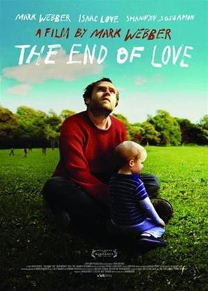 Rent The End of Love Online DVD Rental