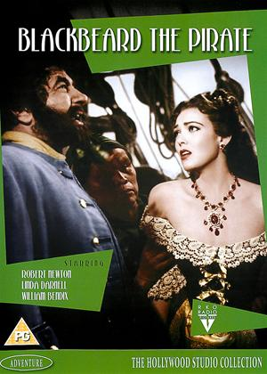 Blackbeard the Pirate Online DVD Rental