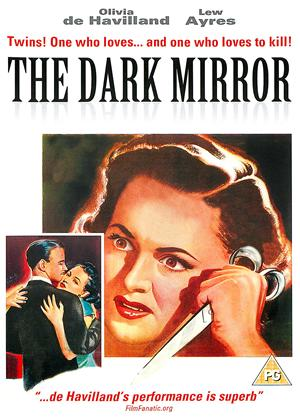 Rent The Dark Mirror Online DVD Rental