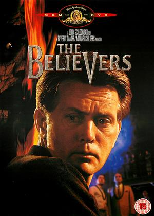 Rent The Believers Online DVD Rental