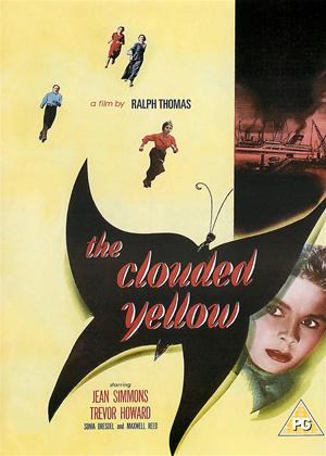The Clouded Yellow Online DVD Rental