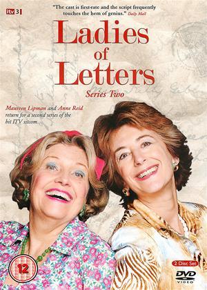 Ladies of Letters: Series 2 Online DVD Rental