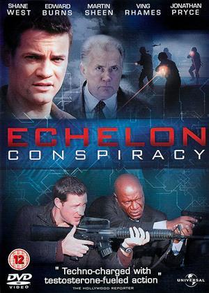 Echelon Conspiracy Online DVD Rental