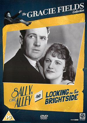 Rent Sally in Our Alley / Looking on the Bright Side Online DVD Rental