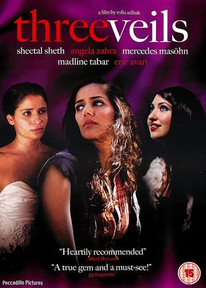 Three Veils Online DVD Rental