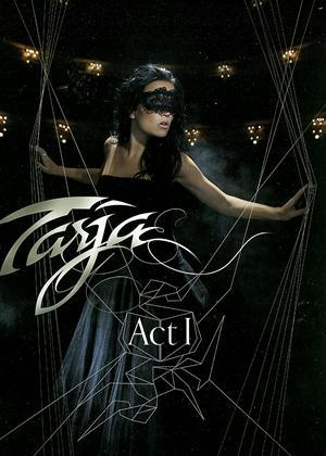 Tarja Turunen: Act 1 Online DVD Rental