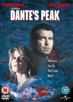 Rent Dante's Peak Online DVD Rental