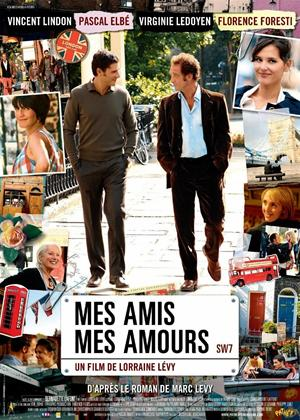Rent London mon amour (aka Mes amis, mes amours) Online DVD Rental