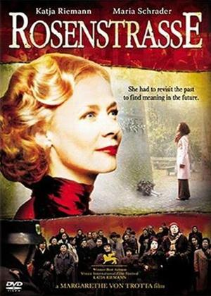 The Women of Rosenstrasse Online DVD Rental