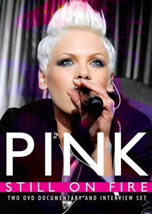 Rent Pink: Still on Fire Online DVD Rental