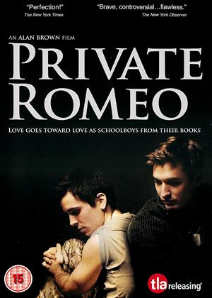 Private Romeo Online DVD Rental