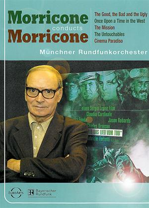 Rent Morricone Conducts Morricone Online DVD Rental