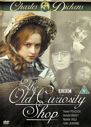 Rent The Old Curiosity Shop: Series Online DVD Rental