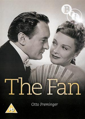 The Fan Online DVD Rental