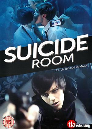 Suicide Room Online DVD Rental