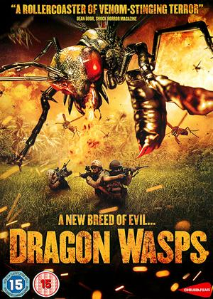 Dragon Wasps Online DVD Rental