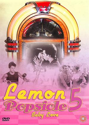 Lemon Popsicle 5: Baby Love Online DVD Rental