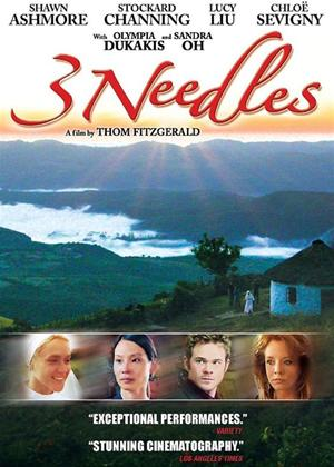 Rent 3 Needles (aka Trois Destins) Online DVD Rental