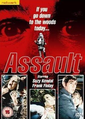 Assault Online DVD Rental